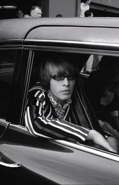 Brian Jones of the Rolling Stones, photo by Linda (Eastman) McCartney. The Rolling Stones, Brian Jones Rolling Stones, Mick Jagger Rolling Stones, Linda Mccartney, Jimi Hendricks, Grunge, Janis Joplin, Keith Richards, Jim Morrison