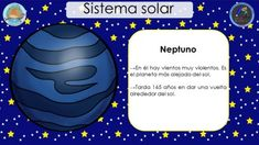 SISTEMA SOLAR (11)                                                       … Science For Kids, Activities For Kids, Space Classroom, Solar System, Astronomy, Education, Spanish, Gifs, Erika
