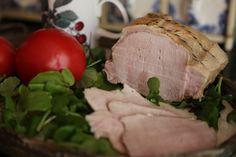 Schab jako wędlina na chleb - Kuchnia pokoleń - Kuchnia pokoleń Pork, Meat, Kale Stir Fry, Pork Chops