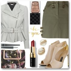 Transitioning to Spring. by eclectic-chic on Polyvore featuring moda, Alexander McQueen, Christian Dior, Tom Ford, Ted Baker, Kate Spade, Bobbi Brown Cosmetics, MAC Cosmetics, Gucci and Wintertospring