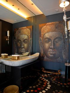 """Image source: Asian inspired home decoutopia projects ~""""Living well while doing good"""""""