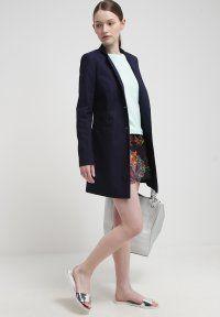 Desigual - OLGA - Shorts - negro