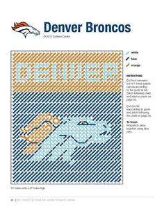 Denver Broncos TBC 2/2