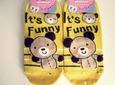 NWT Comfy Cute Socks