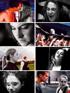 Why would someone make this?! Before Allegiant I would think this is cool but bow just no!!