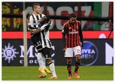 Udinese - Milan maç analiz İtalya Ligi 5. hafta - Güncel ve Son Dakika Haberler - Habermark