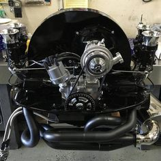 VW BUG ENGNE PERFORMANCE62
