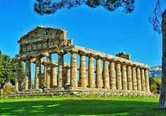 """A Wisely Built Edifice"" - Tempo di Athena - Paestum Italia  #photobydperry #loves_united_lazio ##wp #Italia_super_pics #ig_italy #ig_rome #ig_salerno #paestum #loves_united_roma #spgitaly #igerslazio #loves_united_places #ilikeitaly #italia_dev #pocket_Italy #total_Italy #loves_united_team #yallerslazio  #italy_hidden_gem #igw_italy #fdnf #lazio #ig_lazio_  #ig_lazio #inrhome #nikontoday #unlimitedrome #my_rome  #loves_united_italia_ #thehub_italia"