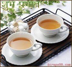 Good Morning.................