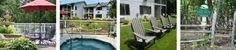 Ephraim Guest House Condominiums in Ephraim, WI - Door County