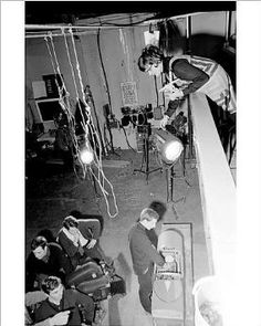thunderbirds filming - Google Search