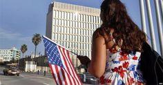 Embajada de Estados Unidos en Cuba informa afectación en sus horarios producto del… #DeCubayloscubanos #cuba #embajada #estadosunidos