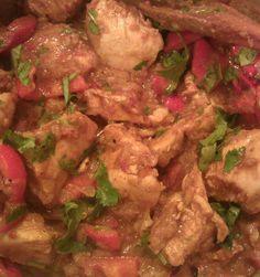 Chicken Jalfrezi  ***The recipe can be found at :    https://www.facebook.com/groups/ammaraskitchen/permalink/736143189753440/   ***Please join my Facebook group- https://www.facebook.com/groups/ammaraskitchen/