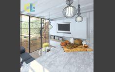 Clinic Design, Divider, Construction, Ceiling Lights, Room, House, Medical, Furniture, Home Decor