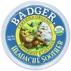 Badger Headache Soother Badger,http://www.amazon.com/dp/B0012GQNGG/ref=cm_sw_r_pi_dp_4UdItb133ZPGJ4KG