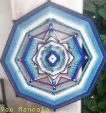 Image result for mandalas de lana