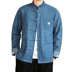 Riska Jacket Cardigan – Kidoriman Trendy Outfits, Cool Outfits, Cardigan Shirt, Kimono Coat, Japanese Streetwear, Japanese Street Fashion, Modern Fashion, Streetwear Brands, Sleeve Styles