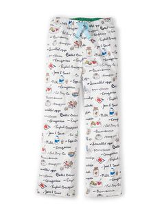 Summer Pull-ons 94033 Pyjamas at Boden