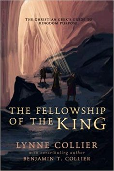 Need help putting your fantasy novel together? 'The Fellowship Of The King' The Christian Geeks Guide to Kingdom Purpose by Lynne Collier has ideas for fantasy races, occupations, personalities and more. Writing Fantasy, Fantasy Authors, Fantasy Books, Spiritual Gifts Test, Fantasy Tips, Novel Characters, Fantasy Characters, King Book, Beautiful Book Covers