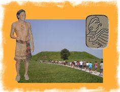 Cahokia Mounds State Historic Site - Collinsville, Illinois