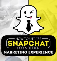 Snapchat has taken over the world of social media with much gusto and aplomb! See how you can build a decent marketing strategy for Snapchat.
