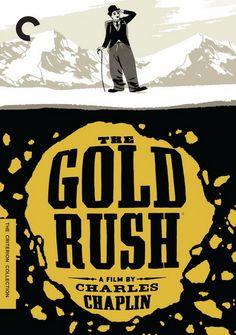 The Gold Rush - CHAPLIN CHARLIE