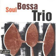 Soul Bossa Trio est une formation de Jazz japonais fondé en 1993 par Gonzalez Suzuki, batteur de la scène Acid Jazz, Toshiyuki et Koichi Matsumoto. je ne sais pas si leur nom Soul Bossa Trio fait référence à l'album Big Band Bossa Nova (1962) de Quincy...
