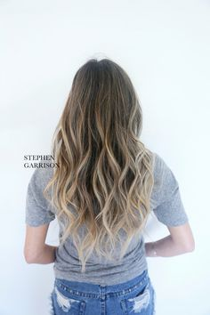 Color melt life Low maintenance hair color- get your hair done every 6 months  Color: @stephengarrison  Cut/style: @donovanmillshair  brunette prettyhair faceframe #balayage #meltyhair #blendedhair #bestlasalon #bestlacolorist #toplahairdresser #topcolorist #lasalon #ramireztran #ombre #sombre #balayageombre #beachyhair #beachhair #brownhair #hairgoals hair