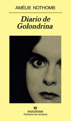 Sí, los he leído todos: Diario de Golondrina