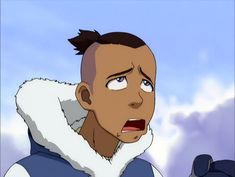 Anime Screencap and Image For Avatar: The Last Airbender Book 1 Avatar Aang, Avatar The Last Airbender Funny, Avatar Airbender, Avatar Cartoon, Avatar World, Japanese Film, Character Wallpaper, Anime Profile, Cartoon Icons