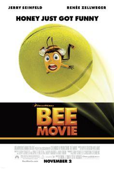 BEE MOVIE <3! On Bravo right now (11/24/12)