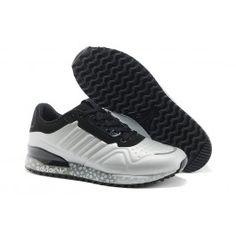 super popular e5cc5 dd3f5 Fantastisk Adidas 1402 Lysgrå Sort Sølv Herre Skobutik  Billig pris Adidas  1402 Skobutik  Adidas