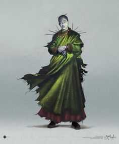 Guang Ying - Les 5 Supplices