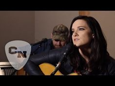 Brandy Clark - Hold My Hand | Great song - Dwight on harmony at The Grammys was perfect!