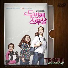Twenty Again (2015) / 4 disk / Park Hyo-Joo, Choi Ji-woo / Comedy, Romance | #trendonlineshop #trenddvd #jualdvd #jualdivx