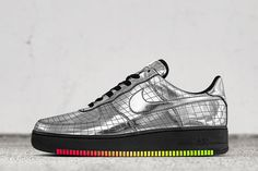 Nike Honors Elton John With 'Jet' Air Force 1 Low - EU Kicks: Sneaker Magazine