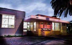 Galería de Glitch Bar Restaurante / Rama Estudio - 11