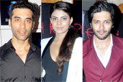 Kriti Sanon : Photos: Bollywood celebs at a Gulshan Kumar tribute concert