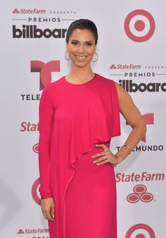 Roselyn Sanchez Photos Photos - Roselyn Sanchez arrives at 2015 Billboard Latin Music Awards presented bu State Farm on Telemundo at Bank United Center on April 30, 2015 in Miami, Florida. - 2015 Billboard Latin Music Awards - Arrivals