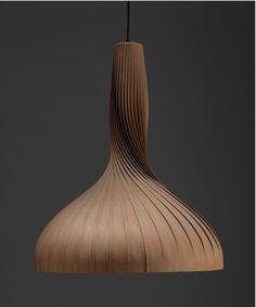 Shape And Form, Ceiling Lights, Shapes, Lighting, Pendant, Crafts, Home Decor, Sweden, Pine