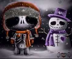 House of skulls and badassery on We Heart It Emo Art, Goth Art, Voodoo Doll Tattoo, Voodoo Dolls, Gothic Poems, Gothic Fantasy Art, Gothic Fairy, Image 3d, Sugar Skull Art