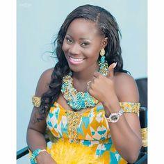 @nikeliphotography Costume by: @Adwoaakwaboah Beads by: @ethniq_designs Makeu… #GhWeddings #GhanaWeddings #Weddings #fashion #iDoGhana #Ghana https://ghanayolo.com/nikeliphotography-costume-by-adwoaakwaboah-beads-by-ethniq_designs-makeu-ghweddings-ghanaweddings-weddings-fashion-idoghana-ghana/