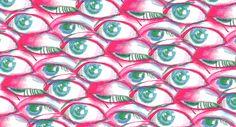 Animated Texture Animation, Texture, Art, Eyes, Surface Finish, Art Background, Kunst, Animation Movies, Performing Arts