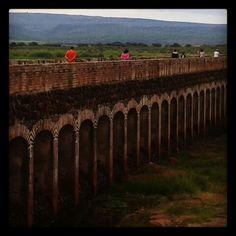 La presa de Jalpa