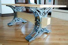 Table - SOLIDWORKS - 3D CAD model - GrabCAD