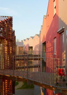 Boreal from Tétrarc Architects