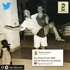 See this Instagram photo by @riseofdavidbowie • 37 likes