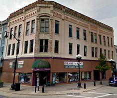 Warehouse Concert Venue La Crosse, Wisconsin