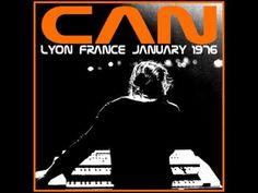 Can - Lyon, France (17 Jan 1976)