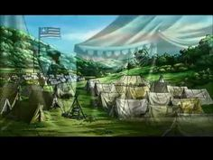 Liberty`s Kids #31 Bostonians - YouTube  While in New York to report on the fighting between the colonists and the Iroquois led by chief Joseph Brant, James sees atrocities committed by both sides. Sarah catches up with her friend Abigail Adams, whose husband John has just returned from a diplomatic assignment in France